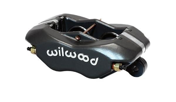 Wilwood 120-6806 Dynalite II 1.38 Piston//.810 Rotor Brake Caliper