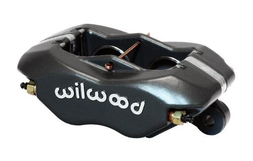 Wilwood 120-6814 Dynalite II 1.75'' Piston/1.25'' Rotor Brake Caliper by Wilwood