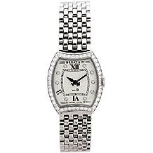 Bedat & Co. Women's 304.051.109 No.3 Diamond Steel Watch