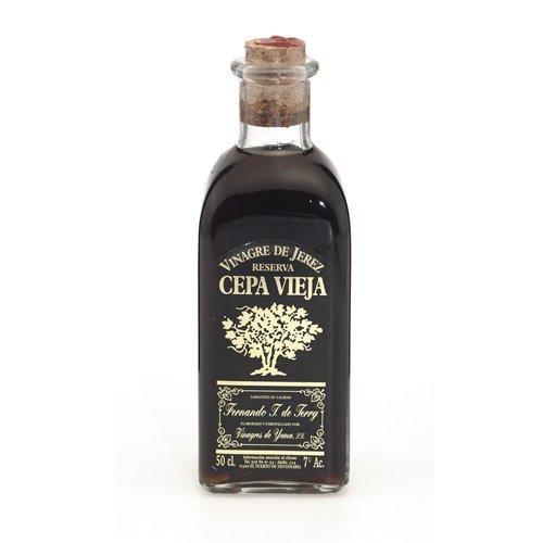 Spanish Sherry Wine Vinegar Reserva - 16.9 oz by Caviar Line