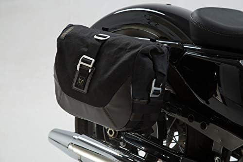 Sw Motech Bc Hta 18 768 20000 Legend Gear Seitentaschen Set Braun 19 6 26 44 Auto