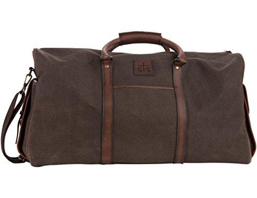STS Ranchwear Mens The Foreman Duffel Bag