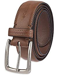 Trinity Casual Leather Belt
