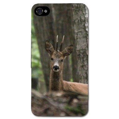 Amazon.com: Case Carcasa iphone 5 / 5S / SE chasse peche ...