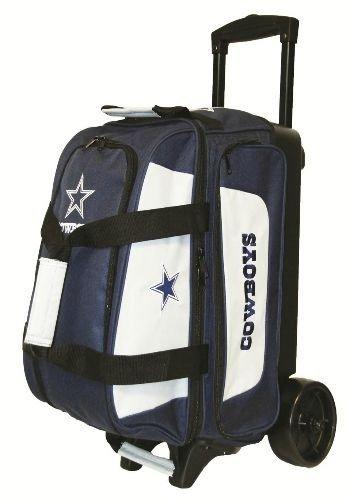 kr-strikeforce-dallas-cowboys-double-roller-bowling-bag-multicolor