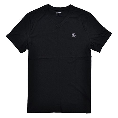 Express Classic V Neck Small T Shirt product image