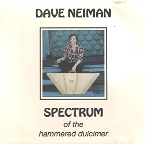 Price comparison product image Dave Neiman: Spectrum of the Hammered Dulcimer