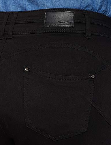 Femme Premium Noir Shape Simply Jean Be Bootcut amp;Sculpt pw7R1FH