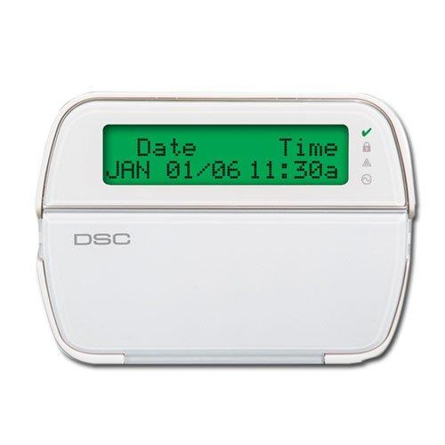 DSC TYCO Alarm System PC1832 with RFK5500 Keypad Ver 4.6