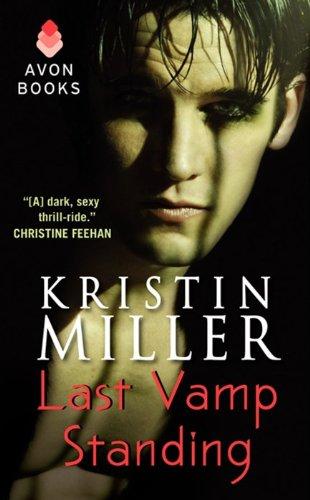 books Kristin miller