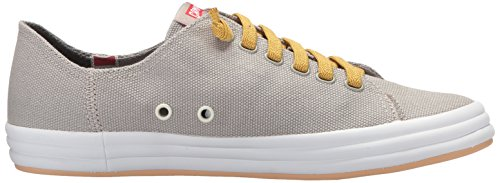 K200604 Hoops Sneaker Women's Grey Camper EqnCpB5wp