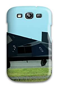 TOFxJVI5539EKbQT Valerie Lyn Miller Awesome Case Cover Compatible With Galaxy S3 - Aircraft