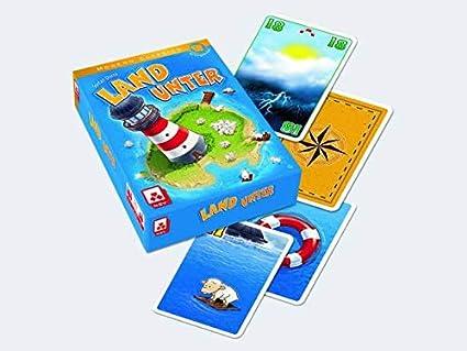 NSV Land unter: Amazon.es: Juguetes y juegos