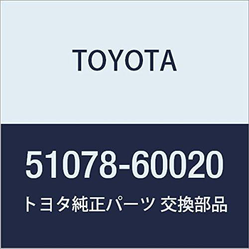 Toyota 51078-60020 Side Step Bracket Sub Assembly