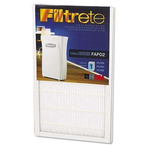 """3M/COMMERCIAL TAPE DIV. Air Cleaning Filter, 9"""" x 15"""" (FAPF024)"""