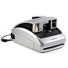 POLAROID One600 Classic Gray Instant Camera