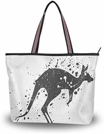 13d714ee3fe1 Shopping DEYYA or Inked Creatively - Top-Handle Bags - Handbags ...