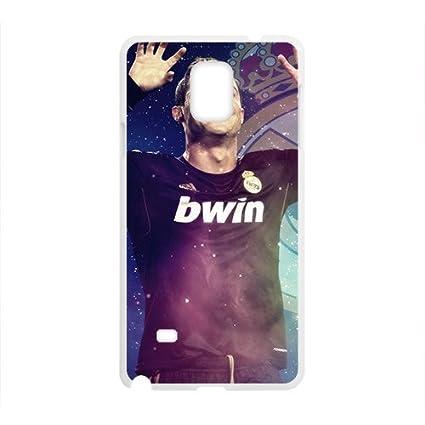 Amazon.com: lintao diy Happy Soccer Real Madrid Cristiano ...
