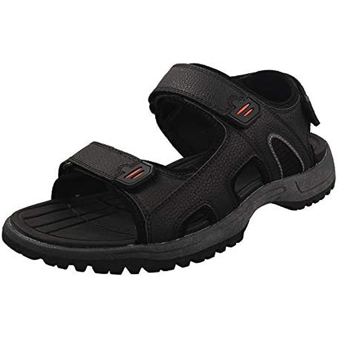 Amazon Essentials Men's Double Strap Sport Sandal