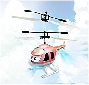 Mini RC Helicopter Electric Infrared Sensor Toys Radio Remote Control Micro Hand Induction Flying aircraft Toys Gift for Kids