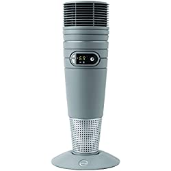 Lasko 6462 Full Circle Ceramic Heater with Remote