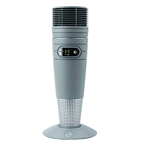 Lasko 6462 Full Circle Ceramic Heater with Remote - Ceramic Cart