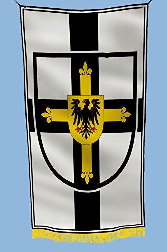 Teutonic Order Grand Master Garage Hangar Basement Flag 3x5