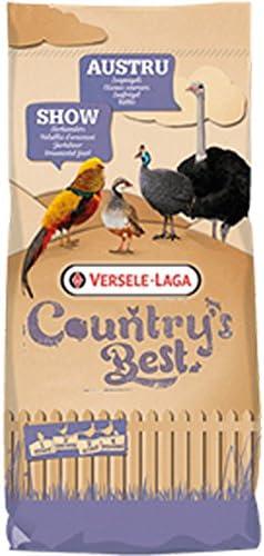 Versele-laga Alimento Completo para faisanes y perdices Show 3 Pellet 20 kg