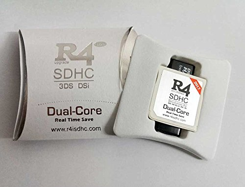 How To Update R4 Firmware