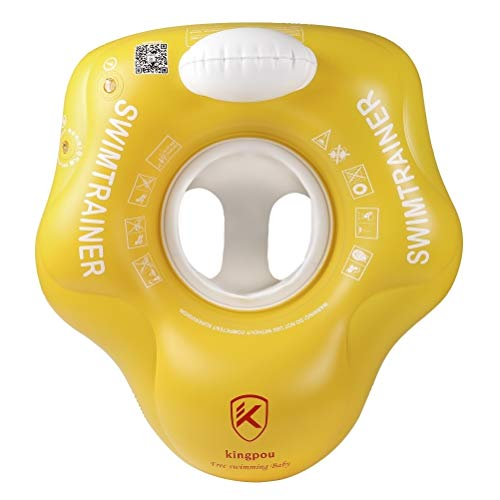Free Swimming Baby Inflatable Swimming Ring Underarm Seat Fl
