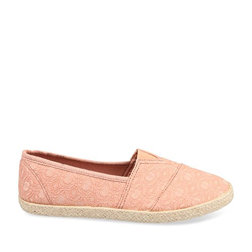 MERRY SCOTT ,  Sneaker donna rosa Rose