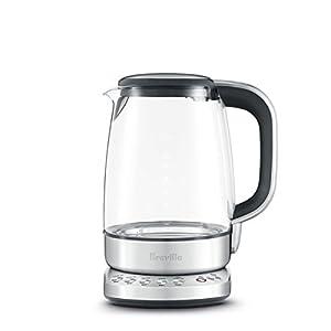 Breville BKE830XL The IQ Kettle Pure, Silver