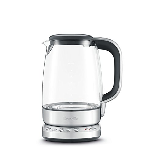 - Breville BKE830XL The IQ Kettle Pure, Silver