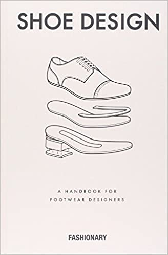 Fashionary Shoe Design: A Handbook For Footwear Designers por Fashionary Gratis