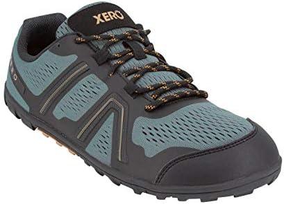 Xero Shoes Mesa Trail Men S Lightweight Barefoot Inspired Minimalist Trail Running Shoe Zero Drop Sneaker Amazon Com Au Fashion