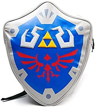 Nintendo Links Shield 3D Backpack