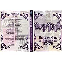 Deep Purple: History, Hits & Highlights