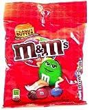 M&M Peanut Butter Peg Pack 144g