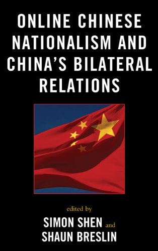 Download Online Chinese Nationalism and China's Bilateral Relations (Challenges Facing Chinese Political Development) Pdf