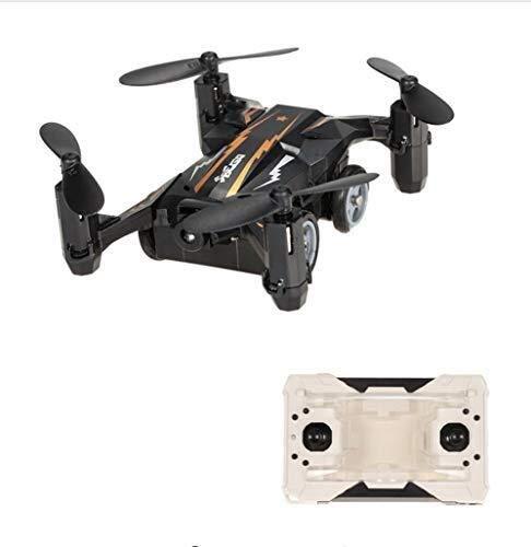 FLYSXP Mini Dron, Avión De Control Remoto De Modo Dual De Cuatro ...