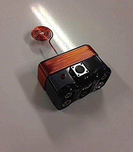 EMP generator lamp tester