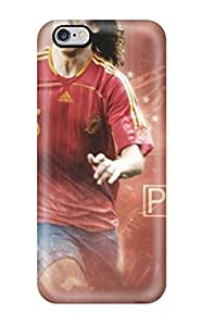 New Arrival Iphone Premium Iphone 6 Plus Case Carles Puyol Widescreen