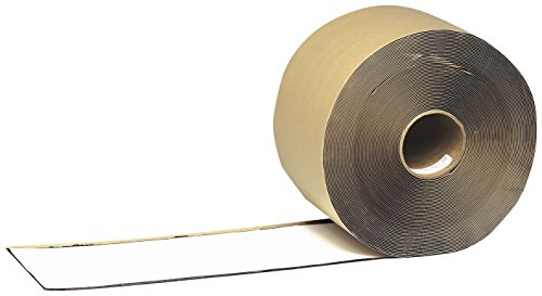 Cofair RQR6100 Quick Roof Tape for Rubber Roofs - 6'' x 100' by Cofair