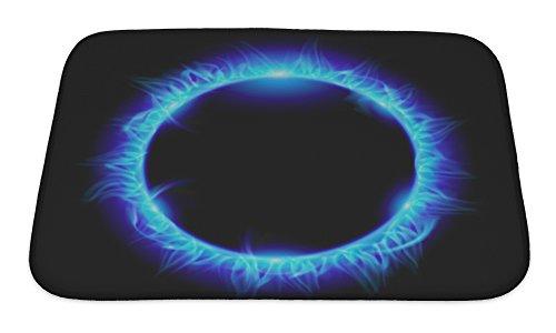 gear-new-bath-rug-mat-no-slip-microfiber-memory-foam-solar-eclipse-24x17