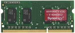 Synology RAM Module D3NS1866L-4G