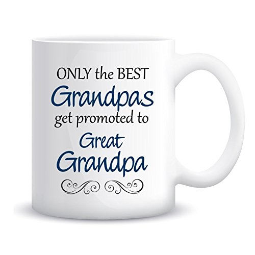 ZaH Mug Gift Coffee Mugs for Mum Dad Grandma Grandpa, Ceramic Mugs Tea Cup for Mother