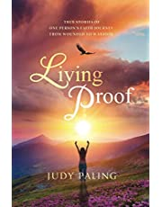 Living Proof: True Stories of One Person's Faith Journey From Wounded To Warrior