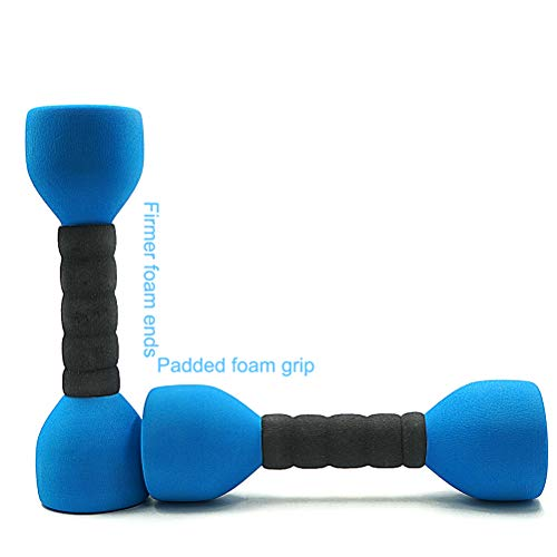 Aoneky-Foam-Covered-Weights-for-Kids-Recommended-for-Boys-Aged-3-to-6-Years-Old-Children-Safe-Exercise-Dumbbell-Toy-2-lbs