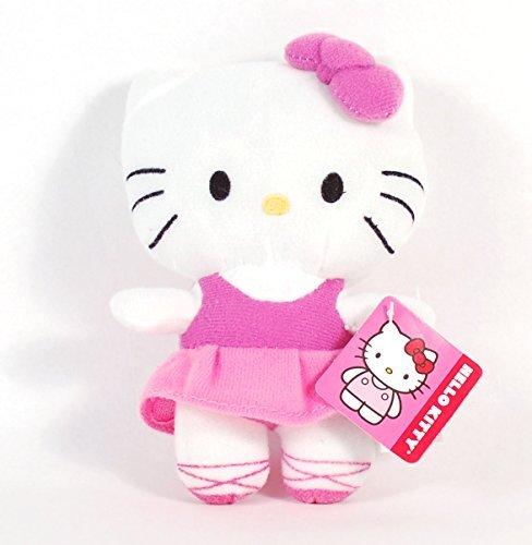 Small Hello Kitty Ballerina in Pink Tutu ~7