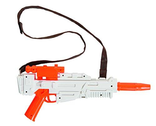 Star Wars Stormtrooper Blaster - Star Wars: The Force Awakens Finn Blaster With Strap